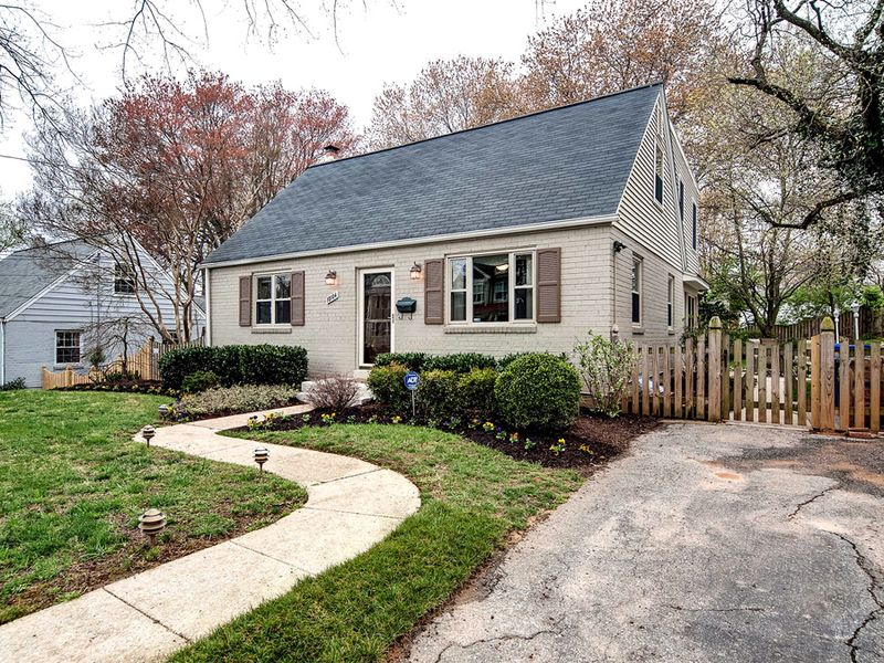 ditto group brings curb appeal to parkwood maryland homevisit news